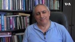 Fuad Ağayev: Qanundan kənar hərəkətləri təkcə 'dovşan' sözü işlədənşəxs edib?