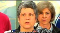 2013-05-23 美國之音視頻新聞: 奧巴馬將於星期日視察龍捲風災區並慰問災民