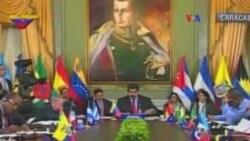 """Maduro: """"la OEA debe morir"""""""