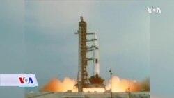 Apollo 13: U pokvarenom brodu na putu prema Mjesecu