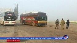 پادرمیانی ایران و قطر برای تخلیه غیرنظامیان از چهار شهر در سوریه