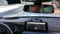 Yeni texnologiya sürücünün məsləhətçisi rolunda
