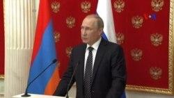 Nga thử thách sự đoàn kết của NATO