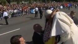 3 ngày đáng nhớ của Đức Giáo hoàng ở thủ đô nước Mỹ