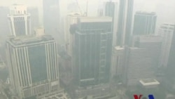 印尼火灾揭示未履行的环保承诺