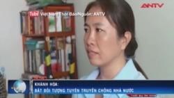 Mỹ, EU đồng loạt kêu gọi thả blogger Mẹ Nấm