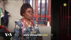 """Mfululizo wa Makala ya """" Sisi Ni Wakongo """""""