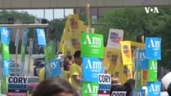 爱奥华州成2020大选中心 民主党人全力争取参选人提名