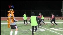 DC United'tan Futbol Dersleri 3. Bölüm - Paslaşma