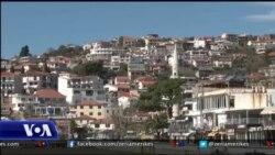 Ish-të përndjekurit politikë shqiptarë në Malin e Zi