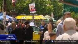 Zgjedhjet e jashtëzakonshme në veriun e Kosovës