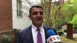 Varuzhan Nersesyan: Ambassador of Armenia to the United States