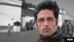 مجید اسدی، زندانی سیاسی در ایران