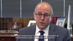 Кина и Русија ги уништуваат вредностите на демократските вредности