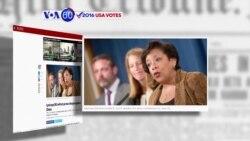 Manchetes Americanas 7 Julho: Trump diz que Loretta Lynch foi subornada