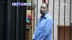 VOA60 AFIRKA: A Libya, An Sako Al-Saadi Gadhafi Daga Gidan Yari, Dan Marigayi Muammar Gadhafi Wanda Aka Hambarar A 2011 Kuma Aka Kashe Shi