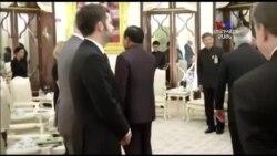 Թաիլանդը պաշտպանում է Հյուսիսային Կորեայի դեմ պատժամիջոցները