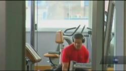 Усі переваги занять у спортзалі - в одній новій пігулці. Відео