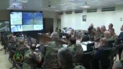 یک هفته بعد از دریافت کمک نظامی آمریکا، ارتش لبنان رسما حمله به داعش را آغاز کرد