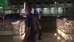 Réouverture du bar Cappuccino, un an et demi après les attentats de Ouagadougou (vidéo)