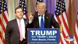 """""""Super Seshanba"""" saylovlarida Klinton va Tramp g'olib"""