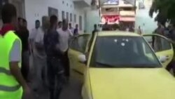 تهاجم اسرائیل بر غزه وارد هفته سوم شد
