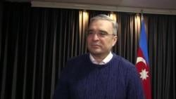 İlqar Məmmədov: Bizim üçün Navalnının təcrübəsi çox önəmlidir