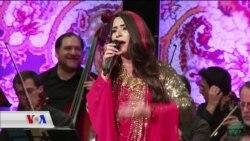 Stranvana Kurda Îsraîlê Hadassa Yeshurun Dixwaze li Duhokê Konsertekê Bide