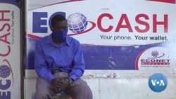 Zimbabweans Turning to Mobile Money And Forex as Cash Shortages Persist