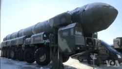 美宣布将暂停履行《中导条约》引发军备竞赛担忧