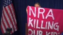 时事大家谈:美国控枪难,症结在哪里?