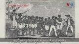 امریکہ میں غلامی کی تاریخ