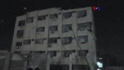 Coche bomba hiere a 30 en Egipto