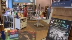 Персоналізована книгарня, де беруть до уваги особливості своєї громади. Відео