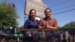 Kuliner Indonesia di Amerika (1)