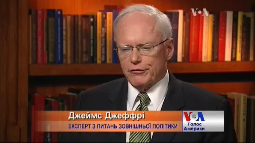 """""""Наступна ціль Путіна - Балкани"""" - екс-посол США"""