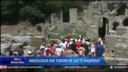 Lidhja e arkeologjisë me turizmin në Shqipëri