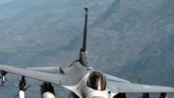 无意买 F-16C/D 战机? 台副防长:需审慎考虑