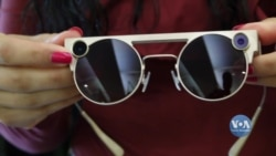 Чи стануть смарт-окуляри наступною віхою у світі технологій? Відео