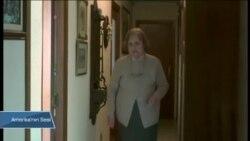Yaşlıları Evlerinde İzlemeye Alan Özel Sistem