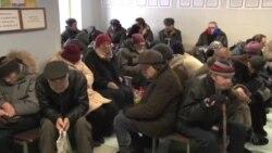 Rusiyada 20 milyondan çox insan yoxsulluq vəziyyətinə düşüb