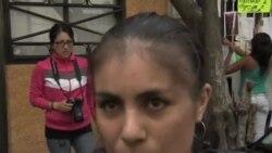 墨西哥調查年青人失蹤浪潮