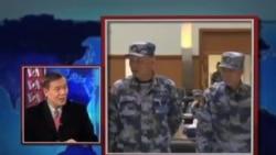 时事大家谈:中国军费激增,亚洲战云密布?