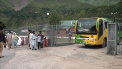 Modest Diplomacy of Kashmir's Bus Service Endures