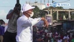Manchetes africanas 15 outubro: Guiné-Conacri - eleições no domingo em ambiente tenso