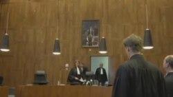 Odluka drugostepenog suda u Hagu