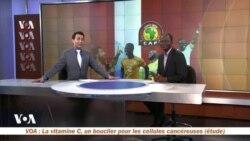 Le Journal de la CAN 2019 du 25 juin avec Yacouba Ouédraogo