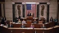 美国国会再就网络安全法展开大会辩论
