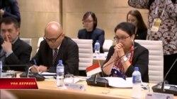 Indonesia kêu gọi ASEAN tuần tra hàng hải Biển Đông