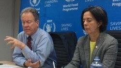 45 millions de personnes menacées par la famine en Afrique australe selon l'ONU